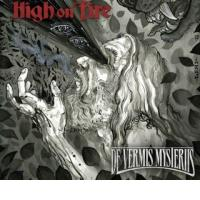 HIGH ON FIRE: De Vermis Mysteriis (E1 Music, 2012)